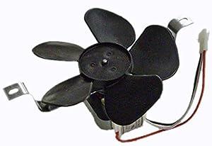 Broan Replacement Range Hood Fan Motor And Fan