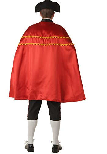 Matador Costume Medium Black,red -
