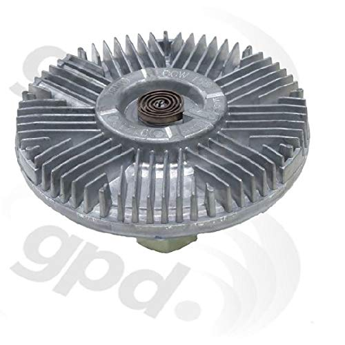 Parts Panther OE Replacement for 1996-1999 Chevrolet K3500 Engine Cooling Fan Clutch