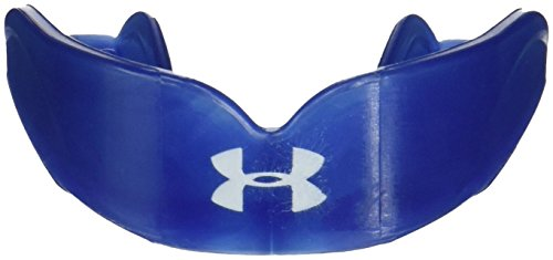 Under Armour UA ArmourFit8482; Mouthguard Large Royal (Under Armour Mouth Guard)