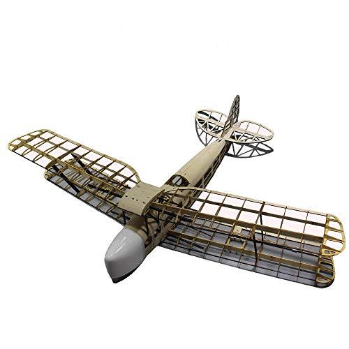 - Tiger Moth Biplane 1000mm Wingspan Balsa Wood Trainer RC Airplane Kit - RC Toys & Hobbies RC Airplane