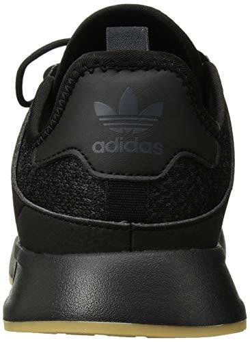 Black X Uomo Indoor Black adidas Gum Multisport Scarpe PLR 0wqwS6v