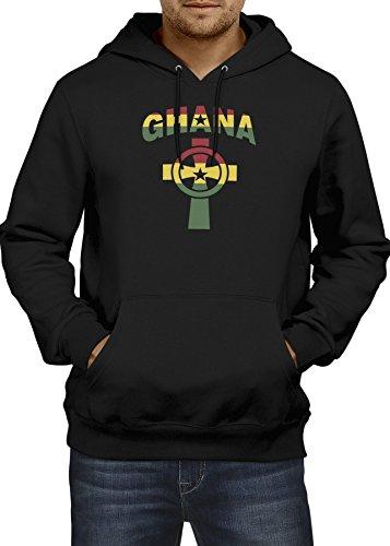Ghana Coat - 7