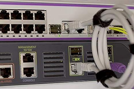 Maplin CAT 6 RJ45 Plug Ethernet Network Cable 10m Black