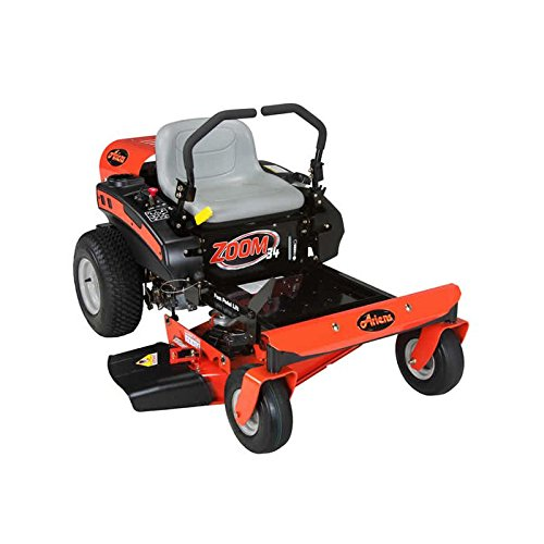 Cheap Ariens Zoom 34 – 19hp Kohler 6000 Series V-Twin 34″ Zero Turn Lawn Mower