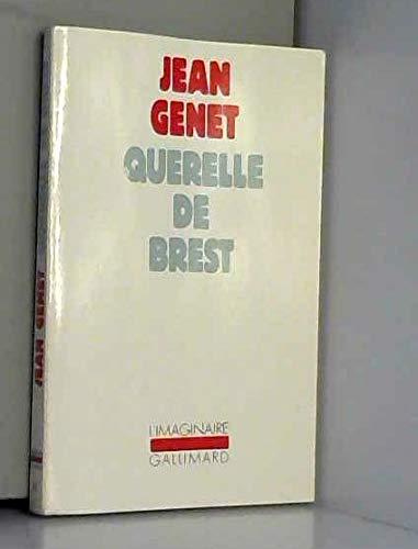 Querelle De Brest [Pdf/ePub] eBook