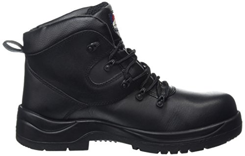 free shipping wholesale price Himalayan Black Leather Lightweight Waterproof Metal Free Safety Boots - 5120 Black buy cheap outlet clearance the cheapest under $60 online jmrwZ