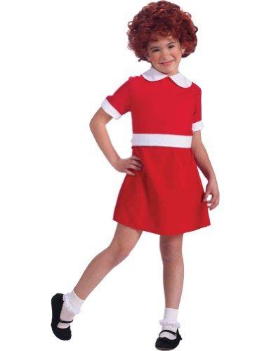 Annie Child Costume Lg 12-14 Kids Girls Costume]()