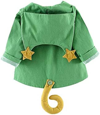 Kids Cartoon Hooded Jacket Outerwear Winter Clothes 3 Months-5 Years KiKibaby Baby Girls Colorful Cotton Cardigan Jacket