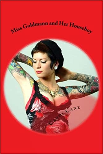 Amazon com: Miss Goldmann and Her Houseboy: My Lover (My Houseboy