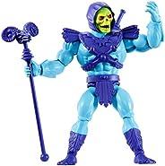 Masters of the Universe, Figura de Acción de Skeletor