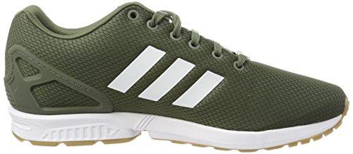 Zx Course 000 Homme Vert Gum3 De Flux Ftwbla Pour Chaussures Adidas verbas SyqdHgS