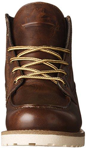 Pajar Logger Boots - Mens Cognac