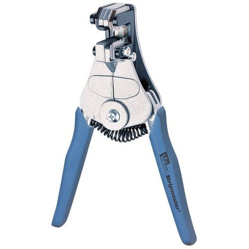 Ideal Industries Stripmaster Wire Stripper, 20 to #30 AWG by Ideal Industries