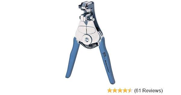 Ideal 45-097 16-26 AWG Custom Wire Stripper