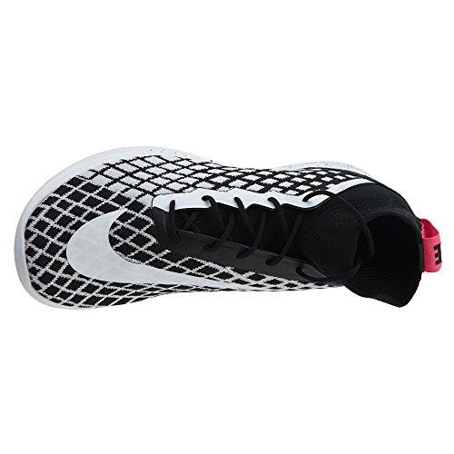 Nike Free Hypervenom 3 Fc Td Mens Zwart / Wit / Roze Blast