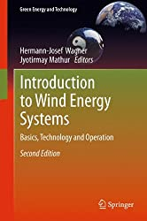 Introduction to Wind Energy Systems (Green Energy and Technology)