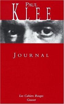 Journal par Klee