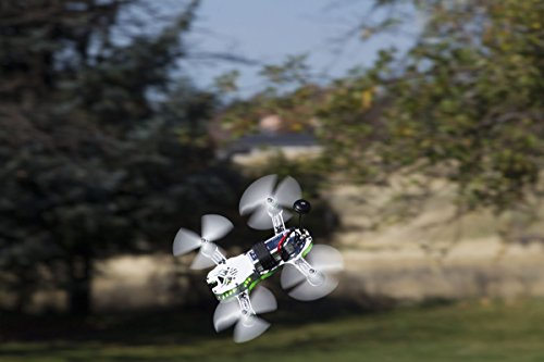 Thrust UAV 1003 Riot 250R Pro Edition FPV Racing Drone