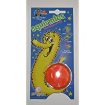 Squirmles (Colors May Vary)