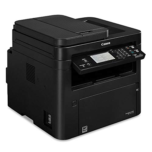 Canon imageCLASS MF267dw All-in-One Laser Printer, AirPrint, and  Wireless Connectivity by Canon (Image #3)