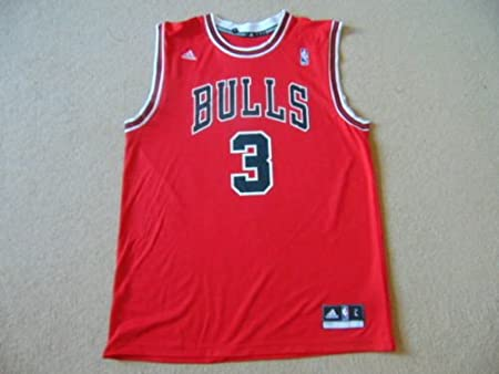 a36b60424 ... Chicago Bulls NBA Basketball Jersey Shirt - Doug McDermott 3 - Mens  Large New Without Tags ...