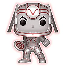 Funko Pop Movies Tron Sark Chase Limited Edition
