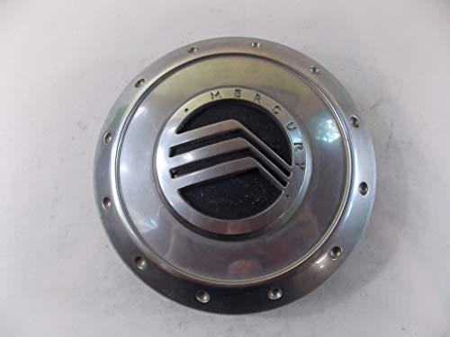 ineer Wheel Center Hub Cap chrome #8473 ()