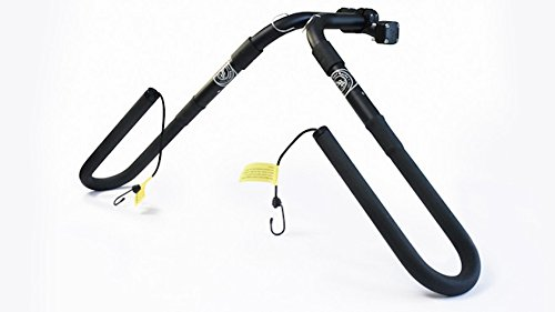 Carver Surfboard Bike Rack - Shortboard by Carver Surf Racks