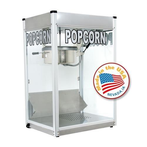 12 oz popcorn maker - 8