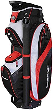 Prosimmon Tour 14 Way Cart Golf Bag