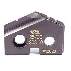 YG-1 S081 Cobalt Steel Throw Away Spade ...