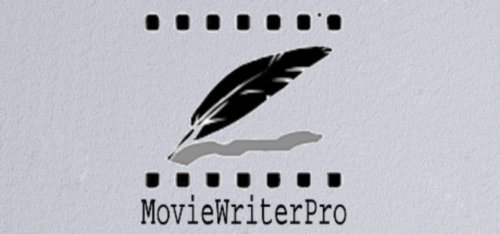 MovieWriterPro [Download] by The Writer Zone
