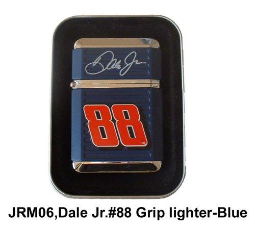 JRM06 Blue Grip 88 Dale Earnhardt Jr Lighter