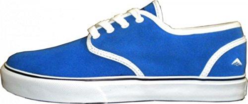 Romero Royalblue 2 Skateboard Emerica Schuhe wSU4nEECqx