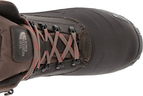 Chilkat North Marrone Avvio Media Face 11 D Le 5 Scarpe Luxe Txw75tI6