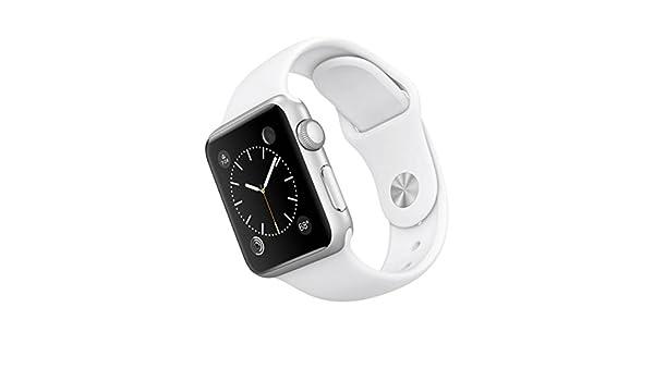 Apple Watch Sport 38 mm - Smartwatch iOS de aluminio en ...
