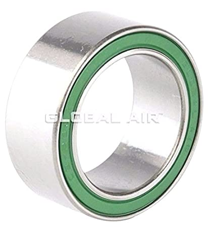 Amazon.com: A/C Compressor Clutch Bearing 35mm ID x 50mm OD x 20mm Thick CB-2503: Automotive
