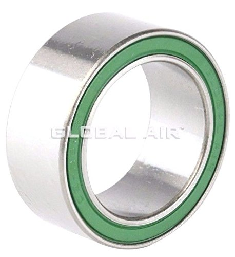 A/C Compressor Clutch Bearing 35mm ID x 50mm OD x 20mm Thick CB-2503 GLOBAL AIR