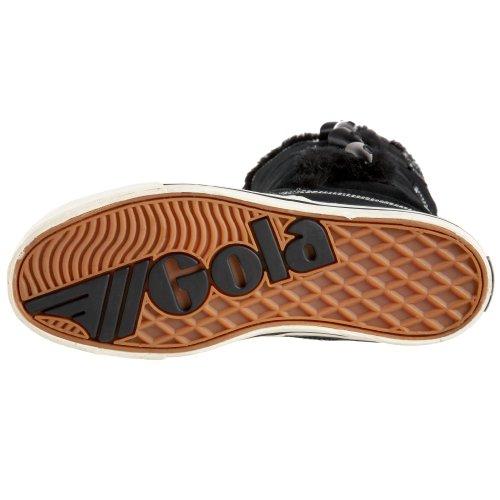 Gola Womens Stroll Alto Boot Nero