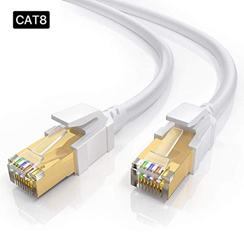 Cable Red Cat8 40GBPS 2000MHZ 1x15mt LOYINLO -82D9DGRX