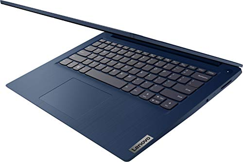 "2020 Flagship Lenovo Ideapad 3 Laptop Computer 14"" Full HD AMD Ryzen 3 3250U (Beat i7-7600U) 8GB DDR4 256GB SSD AMD Radeon Vega 3 WiFi HD Webcam HDMI Dolby Audio Win 10 + iCarp Wireless Mouse"
