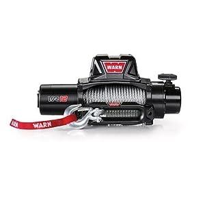 Warn 96820 12,000 lb. VR12 Winch