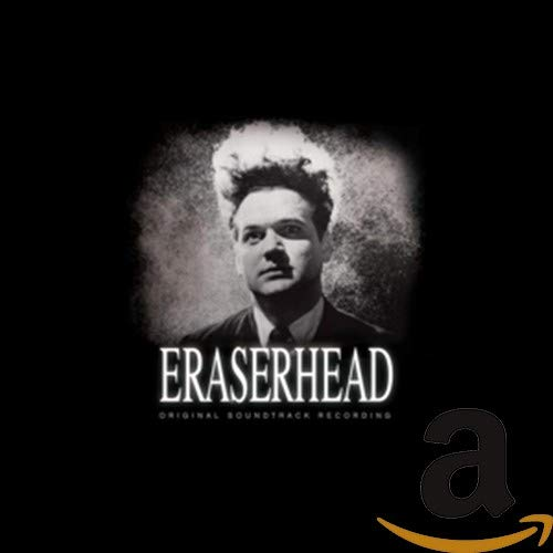 CD : Lynch David & Splet Alan R - Eraserhead: Orignal Soundt