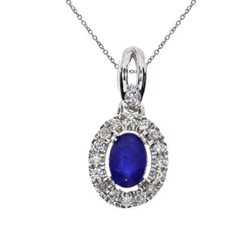 0.60 Ct Oval Diamond - 8