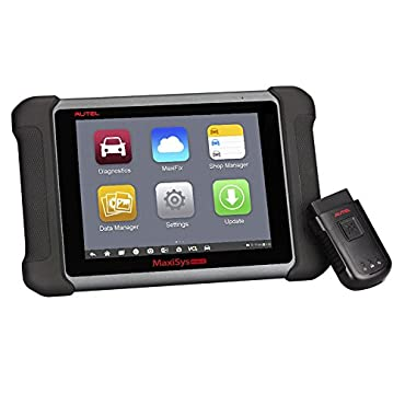 Autel Maxisys MS906BT OBDII Universal Auto Scan Tool