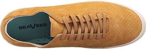 Seavees Heren Racquet Club Sneaker Varsity Amber