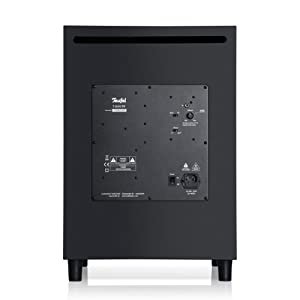 teufel s 5000 sw schwarz aktiv subwoofer mit thx select 2 zertifikat f r musik und heimkino. Black Bedroom Furniture Sets. Home Design Ideas
