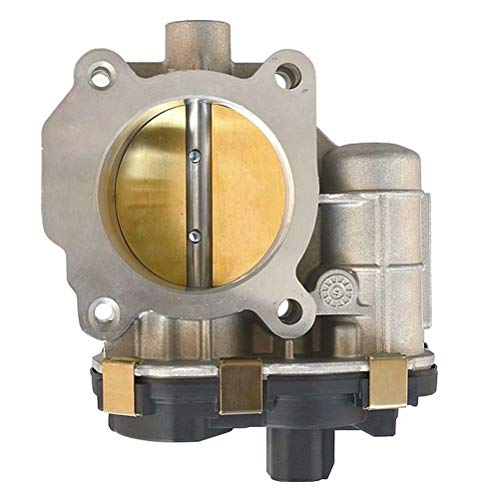 Throttle Body OE# 12615516: