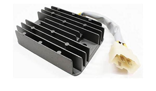 20A 31620-ZG5-033 Voltage Regulator Rectifier Fits Honda GX610 GX620 GX390 GX340 GX270 GX240 GXV530 Rectifier Assembly
